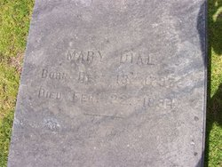 Mary Dial