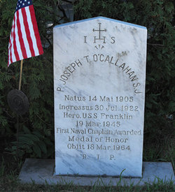 Joseph Timothy O'Callahan