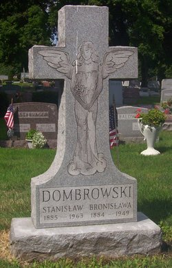 Stanislaw Dombrowski
