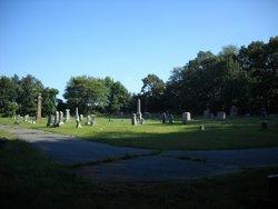 East Weir Cemetery