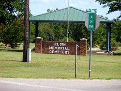 Elgin Memorial Cemetery