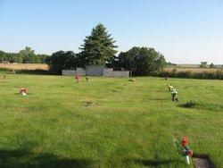 Windom Memorial Gardens