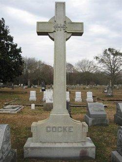 Rowena Lockhart Cocke