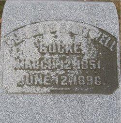 Charles Hartwell Cocke