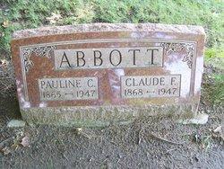 Pauline <i>Boice</i> Abbott