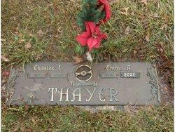Charles Lewis Thayer