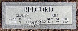 Bill Bedford