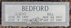 Gladys Bedford