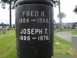 Joseph T Kaupert