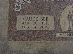Maude <i>Bee</i> Jeppson