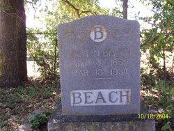 L N <i>Wood</i> Beach