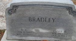 Emma <i>Horton</i> Bradley
