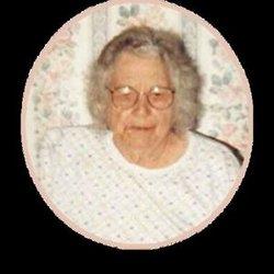 Martha Ellen Helen <i>Coleman</i> Tunnell