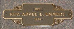 Arvel L. Emmert