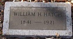 William Henry Hatch