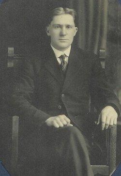 Charles John Wilfred Carlson