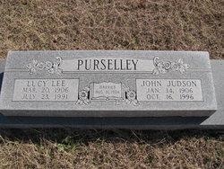 John Judson Purselley