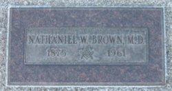 Nathaniel Weede Brown, Jr