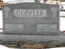 Harry Coppler, Sr