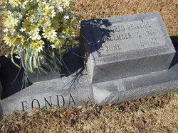 Mildred <i>Phillips</i> Fonda