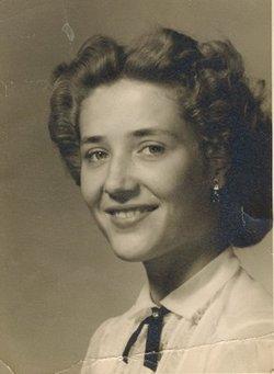 Roberta Jane Bert <i>Meloy</i> Barrett