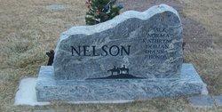 Ora <i>Peterson</i> Nelson