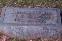 Larry Neil Adkins