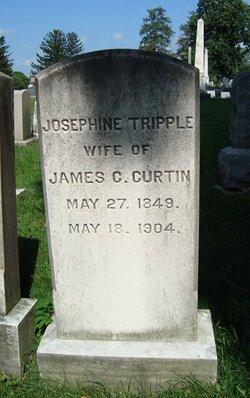 Josephine <i>Tripple</i> Curtin