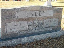 James Henry Eaddy
