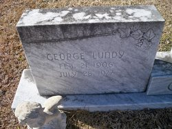 George Lundy Carr