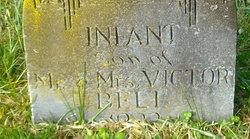 Infant Son Bell