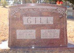 J Belle <i>Smith</i> Gill