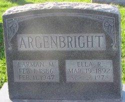 Larman Murphy Argenbright