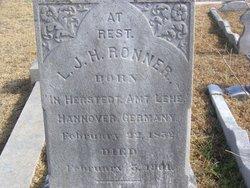 L.J.H. Ronner