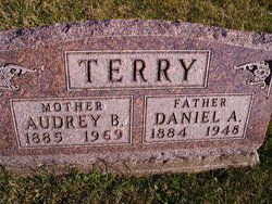 Daniel Adam Terry
