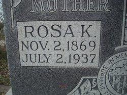 Rosa K <i>Schmidt</i> Camp