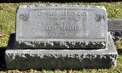 Charles Gibson Cox
