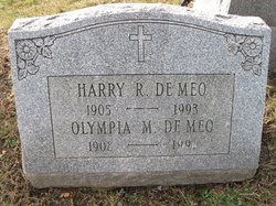 Harry R. DeMeo