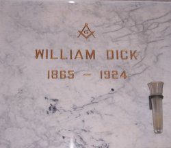 William Dick