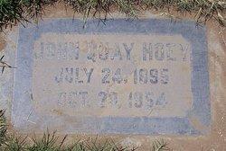 John Quay Hoey