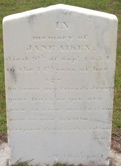 Jane <i>Marion</i> Aiken