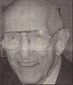 Joseph John Dambrova