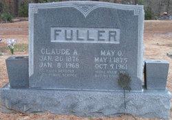 Claude Albert Fuller