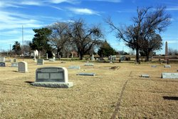 Whitewright City Cemetery