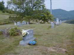 Bakers Gap Baptist Church Cemetery