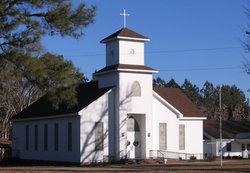 Jonesboro Baptist Church Cemetery