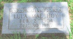 Lula Mae Hoy