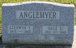 Glenwyn F. <i>Walters</i> Anglemyer