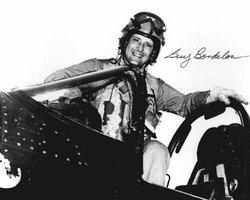 CDR Guy P. Bordelon, Jr