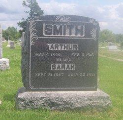 Sarah <i>Lytle</i> Smith